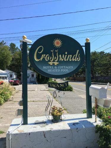 Crosswinds Motel
