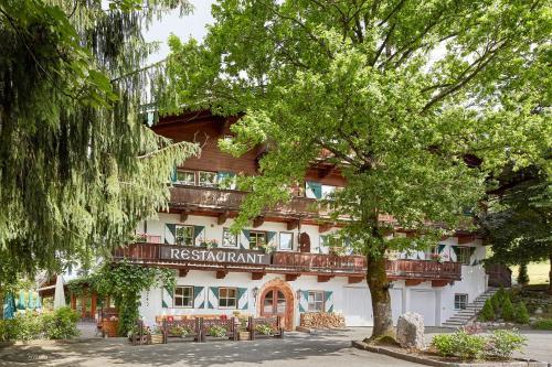 Landsitz Römerhof