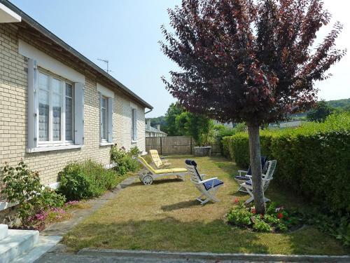 Holiday Home La Garenne
