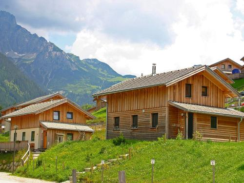 Holiday Home Alpenrose
