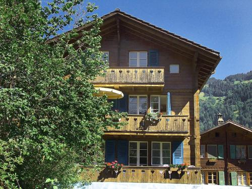 Apartment Oberland