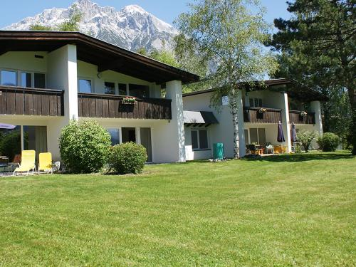 Holiday Home Chalet St. Wendelin 4.4