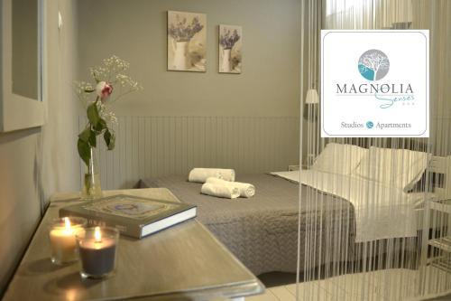 Magnolia Senses