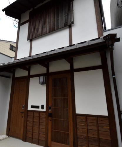 Japanese House Ajiro