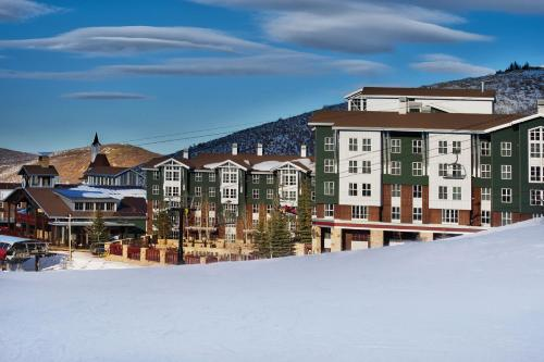 Reserve This Serviced Apartment Marriott S Mountainside Park City