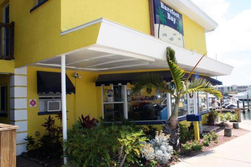 Barefoot Bay Resort Motel