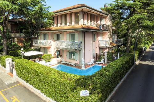 Residenza Villa Lidia