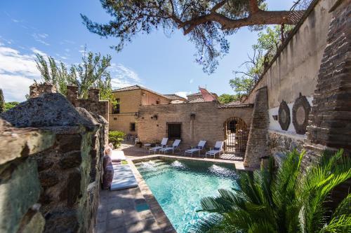 Los 10 mejores hoteles de 4 estrellas de Toledo (provincia ...