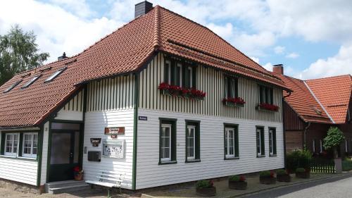 Ferienhaus Gewiese