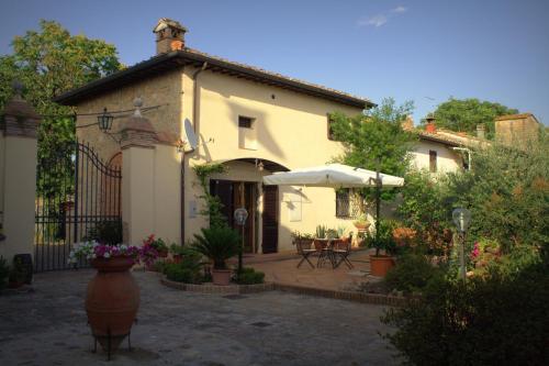 Villa il Casone