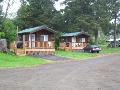 Pleasing Seaside Camping Resort Studio Cabin 3 Or Booking Com Home Interior And Landscaping Spoatsignezvosmurscom