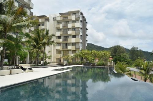 By The Sea Suites - Managed by SDB Host