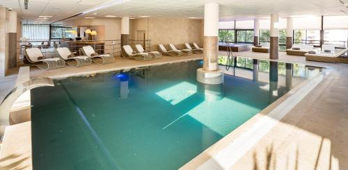 Les 10 Meilleurs Hôtels avec Jacuzzi à Aix-les-Bains, France ...