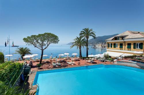 Die 10 Besten Hotels Am Strand In Der Region Italienische Riviera