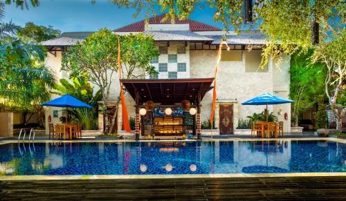 4 Best Western Hotels In Bali Indonesien Booking Com