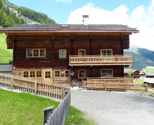 Alblerhof Mesner