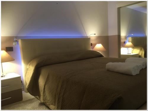 Verona & Juliet Luxury Apartments