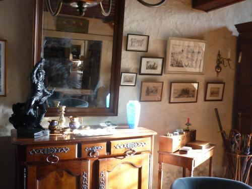 Guesthouse Logis du Ranquinet