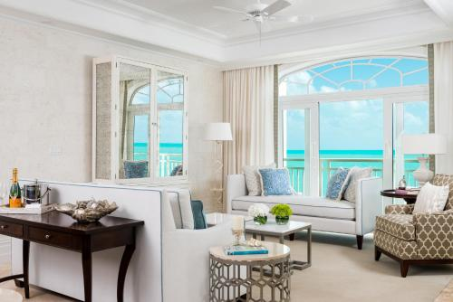 Resort The Shore Club Turks & Caicos, Grace Bay, Turks