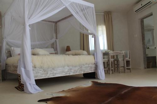 The Villa Luxury Suites