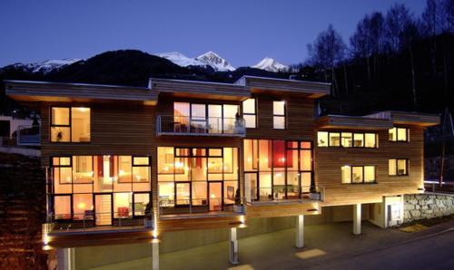 Die 10 Besten 4 Sterne Hotels In Matrei In Osttirol Osterreich