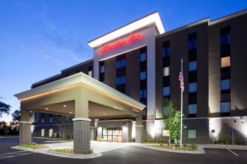 Hampton Inn Minneapolis-Roseville,MN