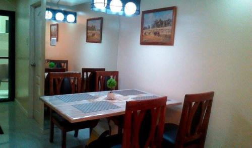 Apartment at One Oasis Davao City