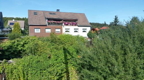 Apartment Bodeweg