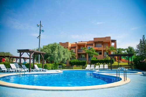 Montemar Natura Resort
