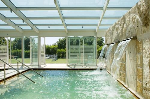 I 10 migliori hotel con piscina di bagno vignoni italia booking.com