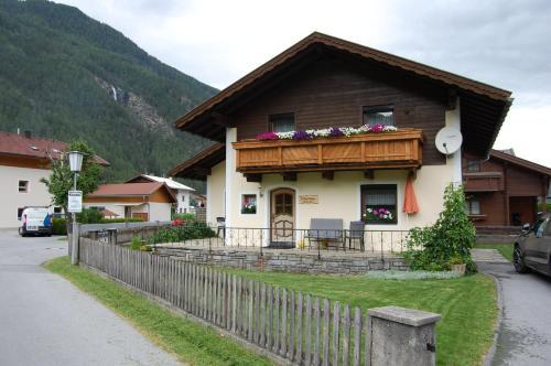 Ferienhaus Oberried