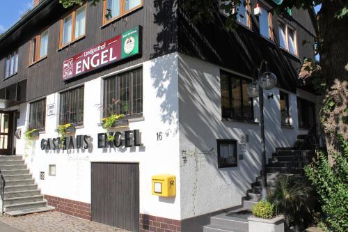 Landgasthof Engel