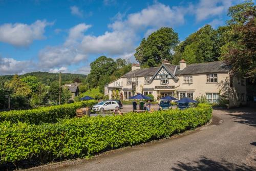 The Cuckoo Brow Inn