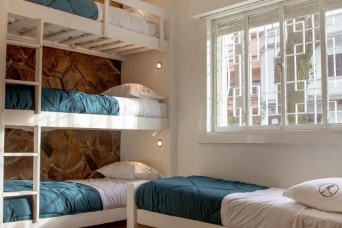 Rambler Pocitos Hostel