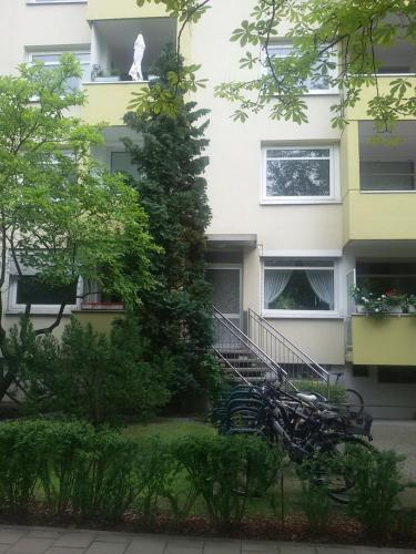 Apartment 1 im Univiertel