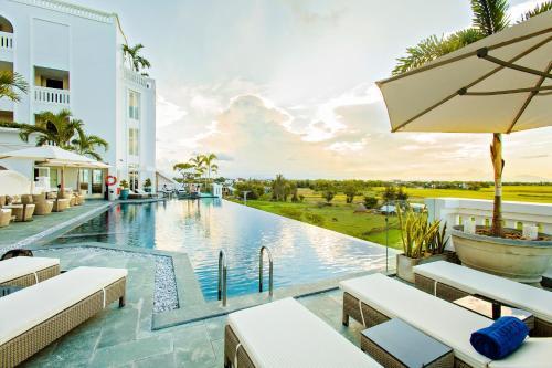 Die 10 Besten Hotels Mit Whirlpools In Hội An Vietnam Booking Com