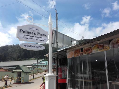 Princes Park Holiday Home