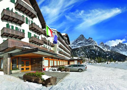 I 10 migliori hotel con piscina di san martino di castrozza italia - Hotel san martino di castrozza con piscina ...