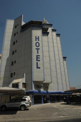 Sky Hotel, Kuwait, Kuwait - Booking com