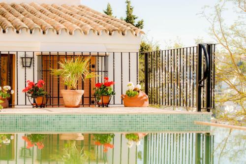 Los 10 mejores hoteles económicos de Sierra de Grazalema ...