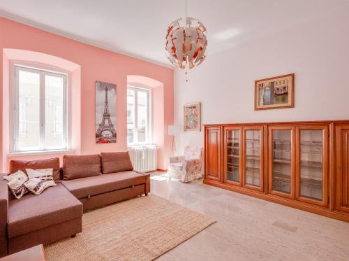 Apartment Palestrina