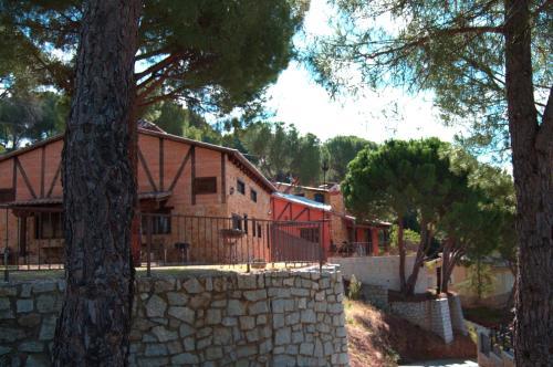 Booking.com: Hotels in Navas del Rey. Buchen Sie jetzt Ihr ...