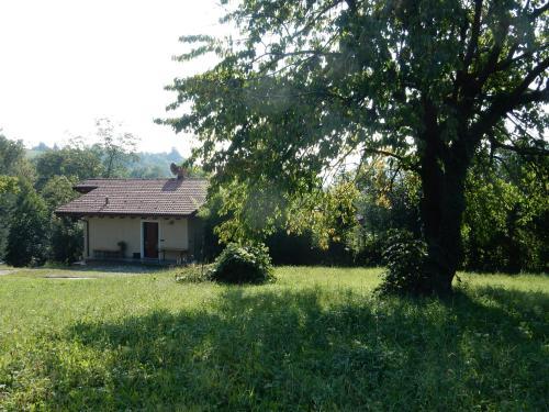 Casa vacanze Casa in campagna da Franco (Italia Dronero ...