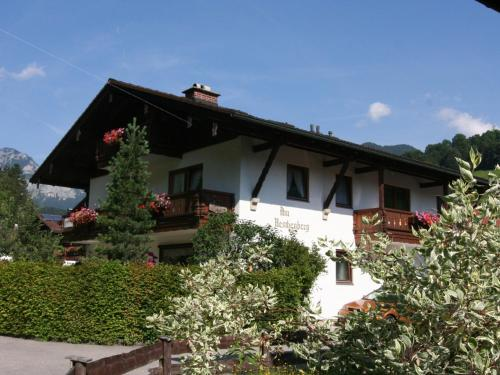 Haus am Reschenberg