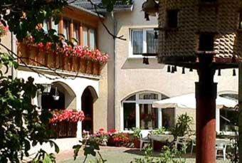 Landhotel Sperlingsberg