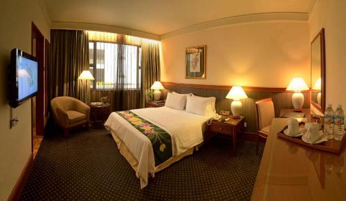 傑塞爾頓酒店