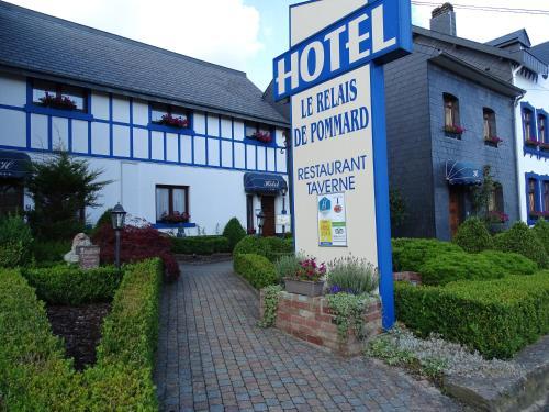 Hotel Le Relais de Pommard