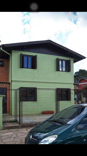 Residencial Serra