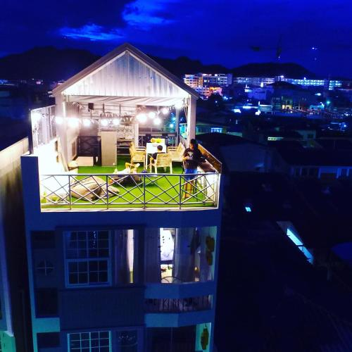 Jetty Huahin Hostel