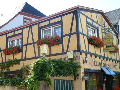 Alte Weinstuben Steinfelder Hof